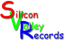 Silicon Valley Records